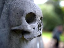 Golzheimer Friedhof Düsseldorf