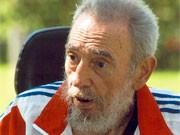 Fidel Castro, dpa