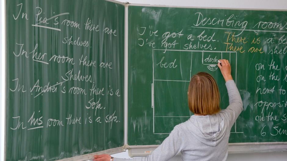 Das Referendariat - Die Anstrengendste Ausbildungzeit? - Bildung