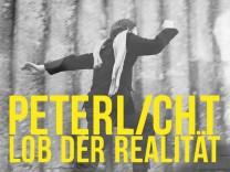 Peter Licht Lob der Realität Buchcover