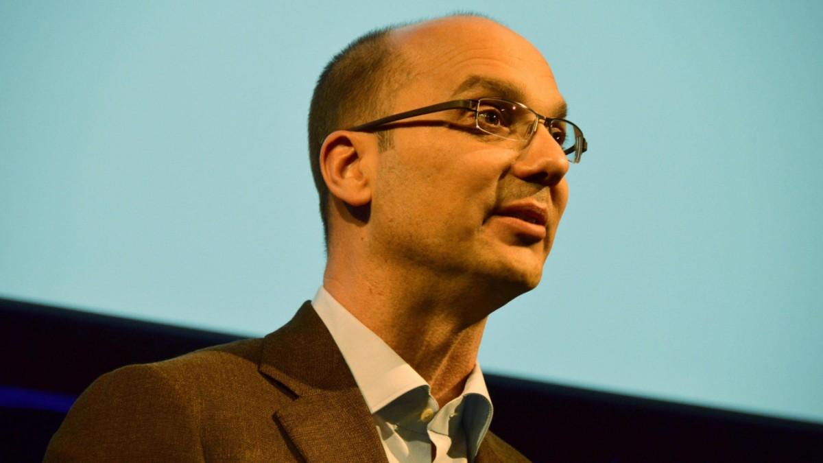 Android-Chefentwickler verlässt Google