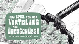 Graphic Novel Kapitalismuskritik als Comic