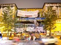 """´Rote Flora"""" wieder im Eigentum der Stadt Hamburg"""