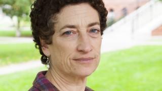 Naomi Oreskes Headshot