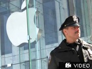 Apple bringt iPad auf den Markt