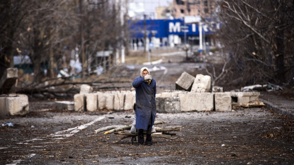 Ukraine im Umbruch Ukraine