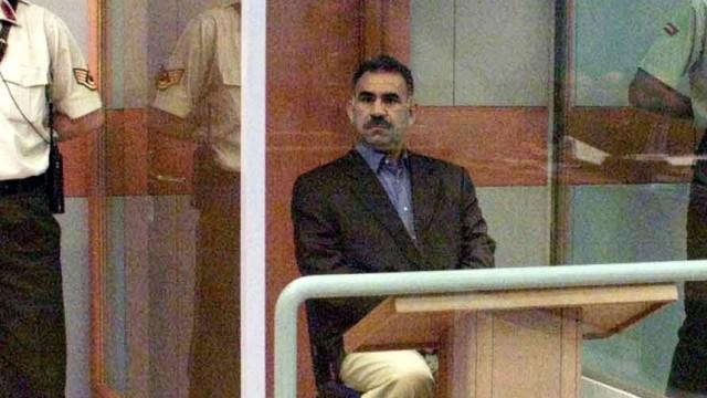 Abdullah Öcalan, 1999