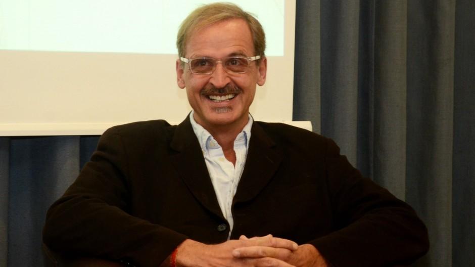 Geld Florian Homm philosophiert über Ethik und Moral