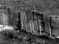 Selbstschussanlage - Ermittlung gegen Gedenkstätte