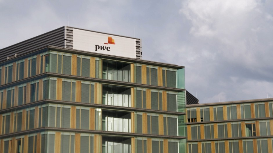 PricewaterhouseCoopers PricewaterhouseCoopers