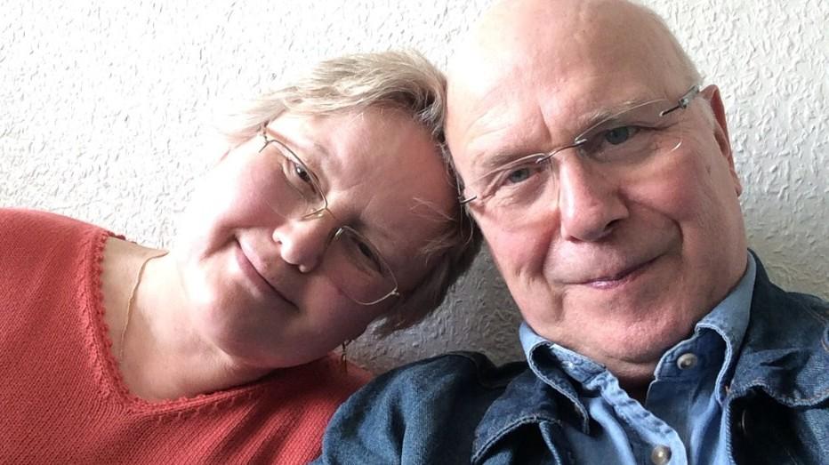 Ehepaar Pehlke