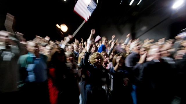 Senatswahlen in den USA