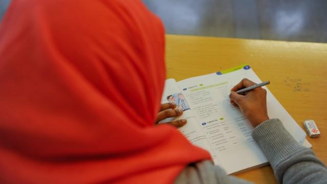 Integration junger Flüchtlinge