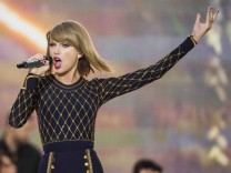 Taylor Swift ABC New York