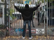 Gerhart-Hauptmann-Schule in Berlin