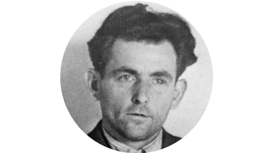 Georg Elser 75 Jahre Hitler-Attentat