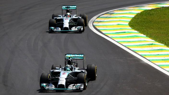 F1 Grand Prix of Brazil