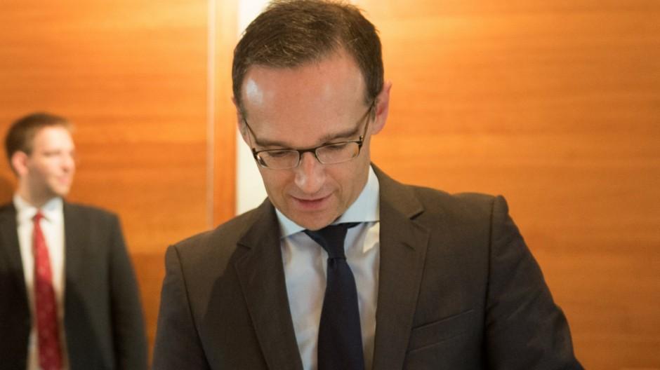 Herbstkonferenz der Justizminister