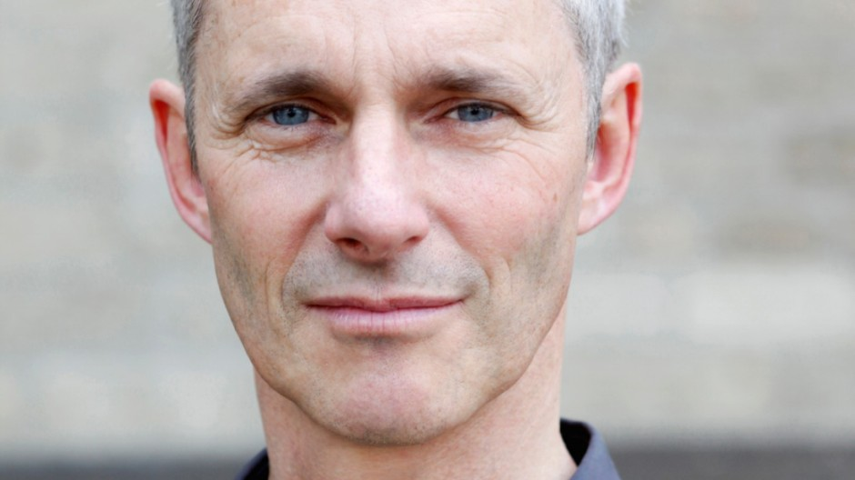 Zivilcourage Konflikttrainer Ralf Bongartz. Pressebild honorarfrei