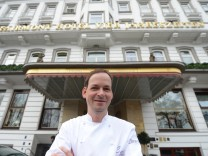 Christoph Rüffer ist 'Koch des Jahres'