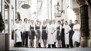 Bayern Preisgekrönte Küche