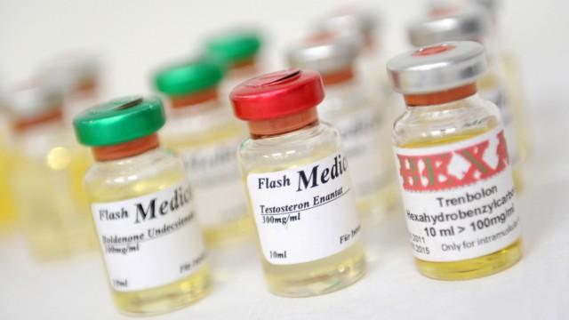 Anti-Doping-Gesetz