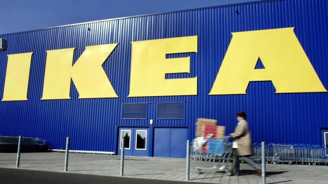 40 Jahre Ikea Deutschland