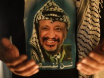Palestinians to mark 10 years since death of Yasser Arafat