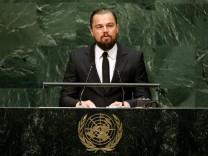 Leonardo DiCaprio turns 40