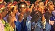 Hochzeit in Marokko; AP