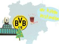 Studentenatlas Dortmund