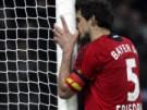 0:0 für Bayern (Bild)