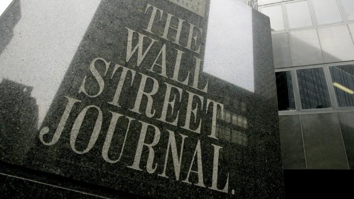Dow-Jones-Verwaltungsrat stimmt für Verkauf an News Corp.