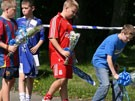 Liverpool trauert um den kleinen Rhys (Bild)