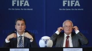 Fifa-Ermittlung zur WM-Vergabe