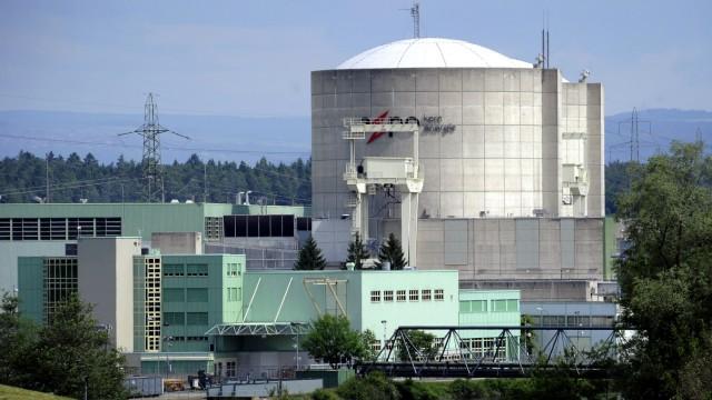 Atomkraftwerk Atomkraftwerk