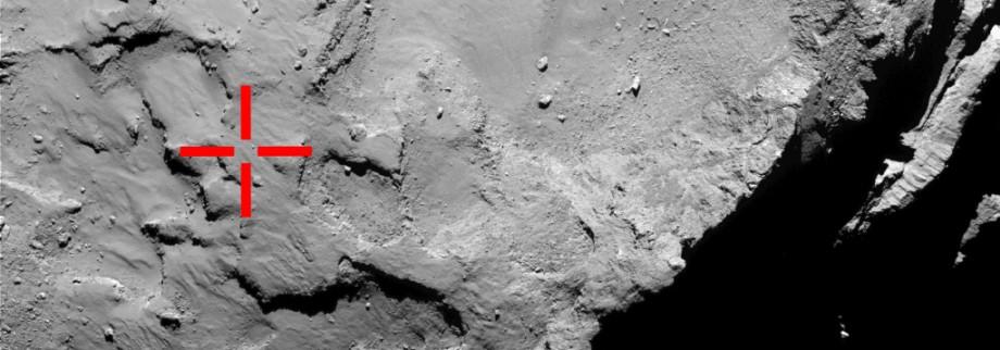 ESA-Mission - Philae Mission