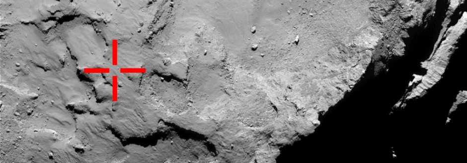 ESA-Mission - Philae Mission