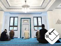 Moscheen Recherche Hakan ToleranSZ