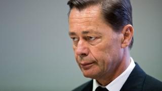 Prozess gegen Ex-Arcandor-Chef Middelhoff