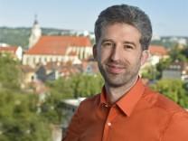 Boris Palmer, OB Tübingen