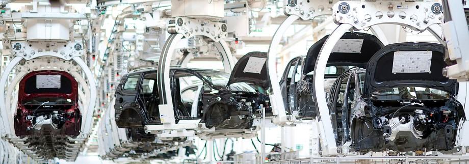 Volkswagen legt Geschäftszahlen für das dritte Quartal vor