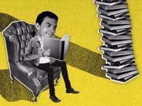 Alain de Botton Literatur Video