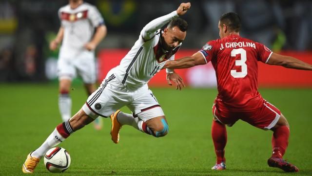 Germany v Gibraltar - EURO 2016 Qualifier