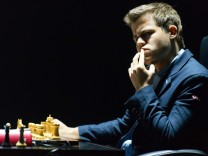 FIDE World Chess Championship 2014