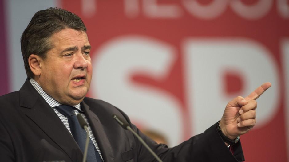 SPD-Landesparteitag in Hofheim