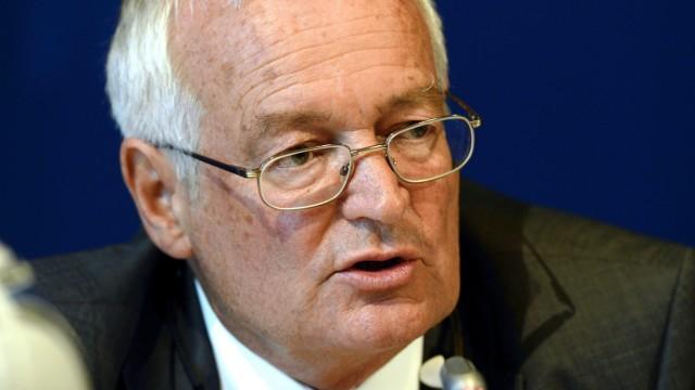 Hans Joachim Eckert