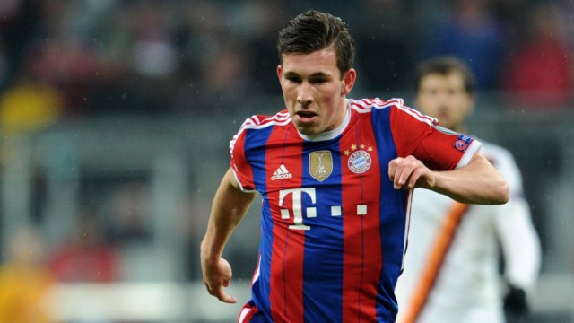Bayern München - AS Rom 2:0