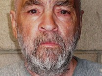Mass murderer Manson to marry in priso