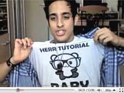 Herr Tutorial YouTube Geschäftsmodell Videos